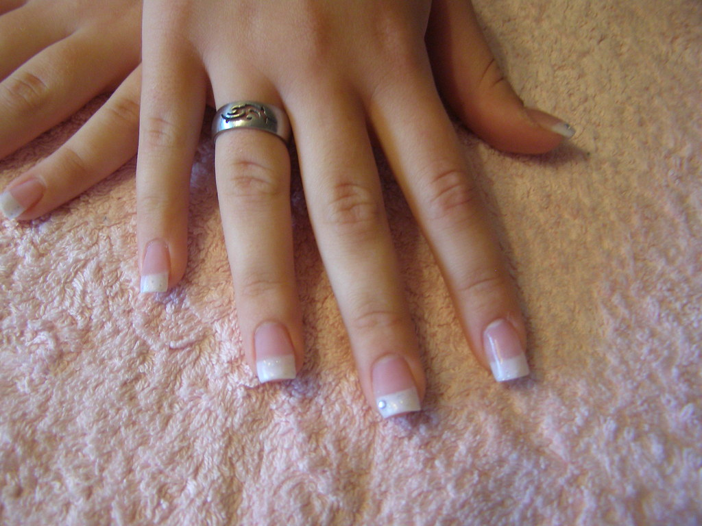 Image result for nails plain
