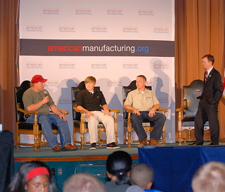 St. Louis, MO Town Hall Meeting | by Alliance for American Manufacturing