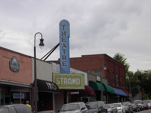 THE STRAND THEATRE | by -WHITEFIELD-