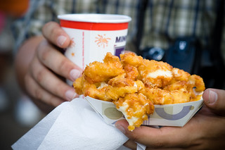 cheese curds | by smcgee