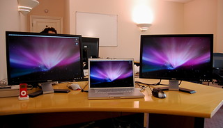 New Desktop Setup | by Andrew*