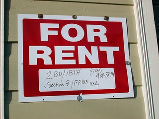 For Rent | by Editor B