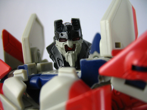 Transformers Movie Starscream (Target Exclusive) (botmode) | by naladahc