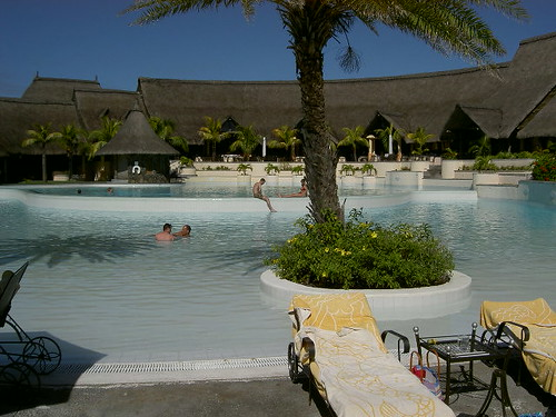Beau Rivage Hotel Mauritius | by Tips For Travellers