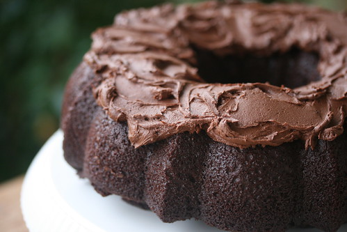 Root Beer Bundt - I Like Big Bundts | by Food Librarian