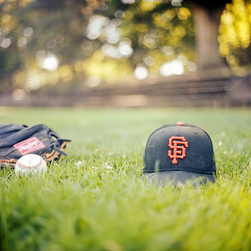 Go Giants! | by Kim Smith-Miller
