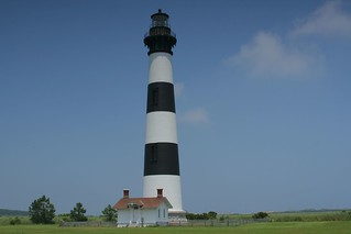 Bodie Island Lighthouse | by TaniaGail