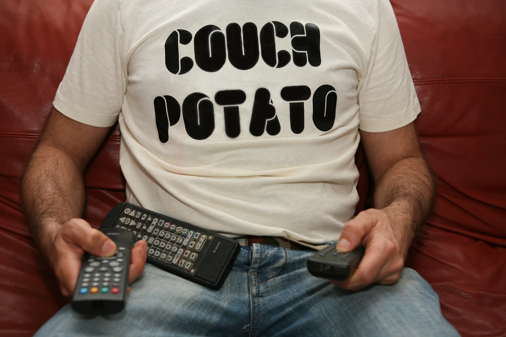 Image result for couch potato pics images