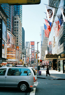 Times Square - New York City | by Jim Linwood