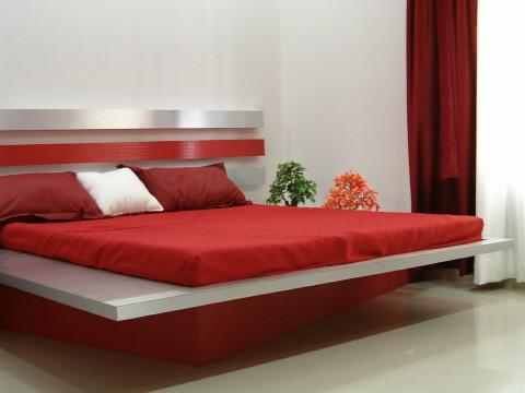 cantilever bed | by shrikrishna kelkar cantilever bed | by shrikrishna kelkar & cantilever bed | cantilever bed with flower bed | shrikrishna kelkar ...