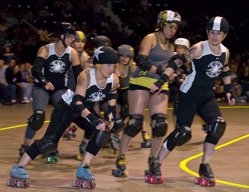 CRG vs. Chicago Outfit-26 | by photobunny