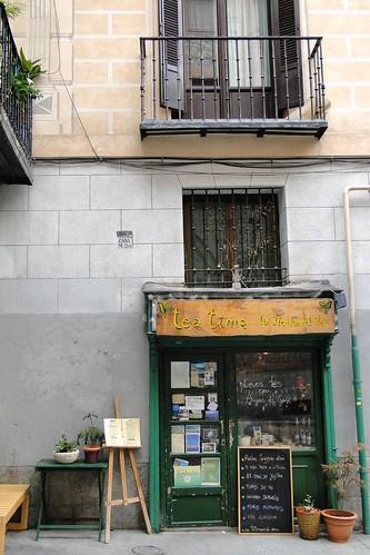 Jones Street Cafe Ultimo