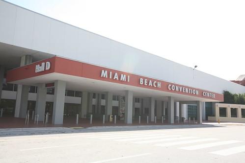 Miami Beach Convention Centre Pre Feasibility Study Pdf