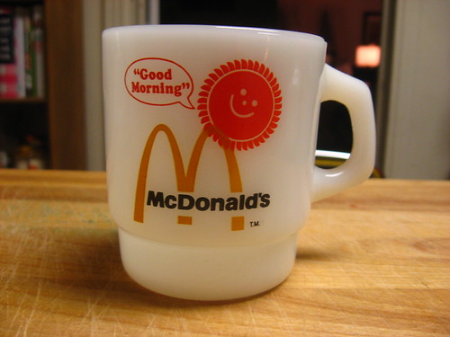 Another McDonald's mug! | by pyrexboy78