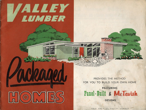 valley lumber packaged homes | by maraid