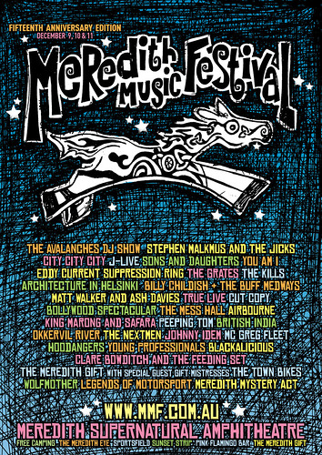 MMF2005_mmf poster | by Aunty Meredith