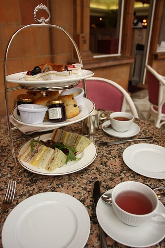 Afternoon tea at Harrods | by rc!