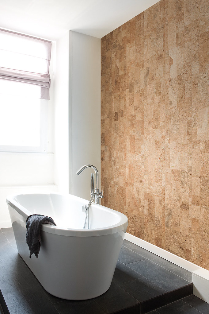 ... Cork Flooring: Bathroom | By Real Cork Floors