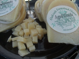 Oakvale Aged Gouda | by swampkitty