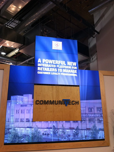 Welcome to the Communitech Hub | by Voices.com