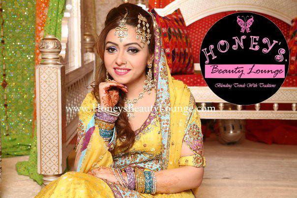 Mehndi Makeup Bridal : Pakistani indian bangladeshi bridal mehndi makeup flickr