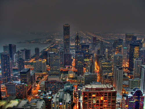 Chicago - City of Big Shoulders | by Creativity+ Timothy K Hamilton