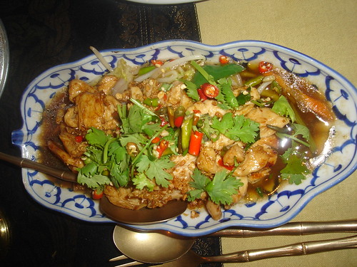 Thai Food David Thompson Waterstones