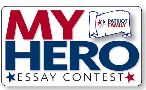 MyHero_essayContest2 | by Army & Air Force Exchange Service PAO