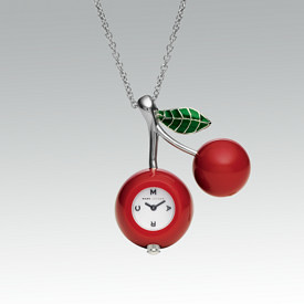 Marc Jacobs - Cherry Watch | by cherry greta