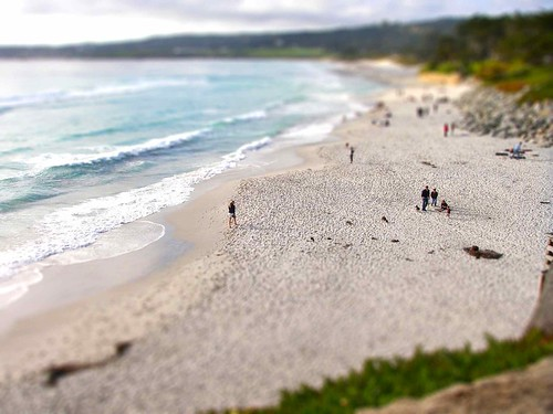 Carmel Beach | by (ariel)