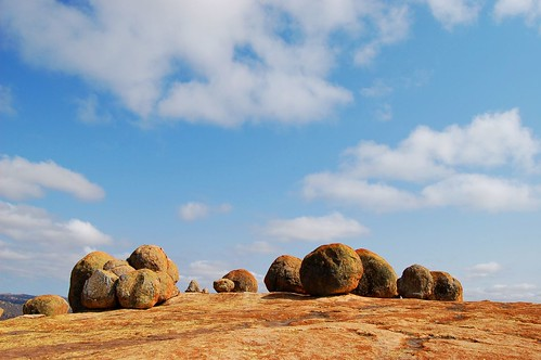 Matobo Hills -  The bald heads - Zimbabwe | by Luis Ferreira Fotos
