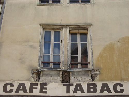 Cafe Tabac   Rue Gabriel Peri Wattrelos