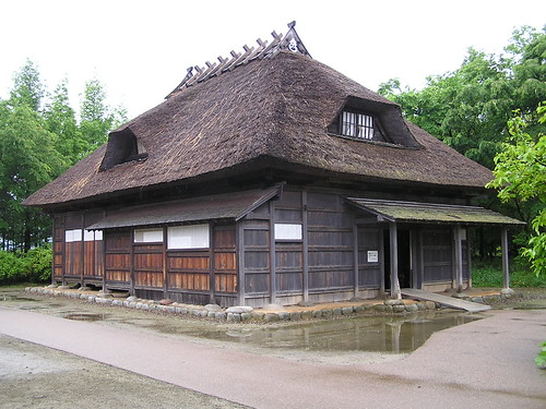 old japanese house | by tamaki
