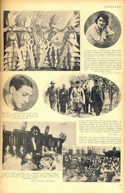 Ilustração, No. 110, Julho 16, 1930 - 13