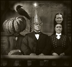 Wormdumpling Family Portrait, All Hallow's Eve 1873 | by HaggisVitae