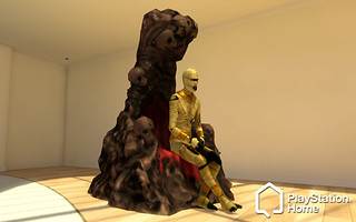 PlayStation Home | by PlayStation.Blog