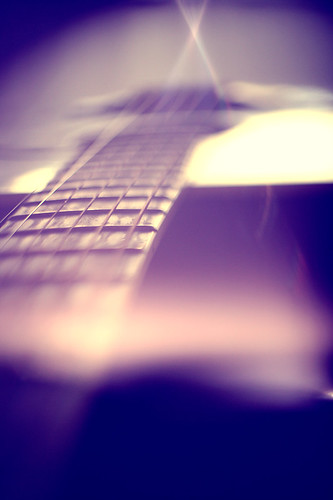 acoustic freelensing 4 | by Pierre Pocs