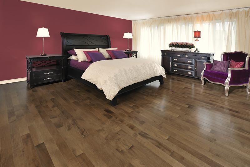 Mirage Maple Savanna Bedroom