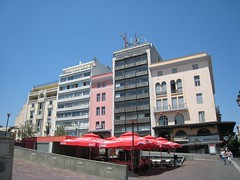 Athens Apartment Buildings | by fredwilson
