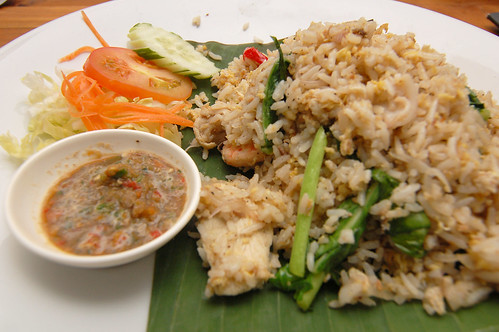 Food at bora asmara nasi goreng belacan nice amrufm for 3d cuisine bessines 79