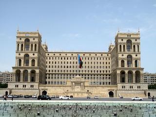 Baku, Azerbaijan Azerbaijan