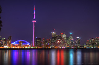Toronto Harbour Front - HDR | by kirk lau