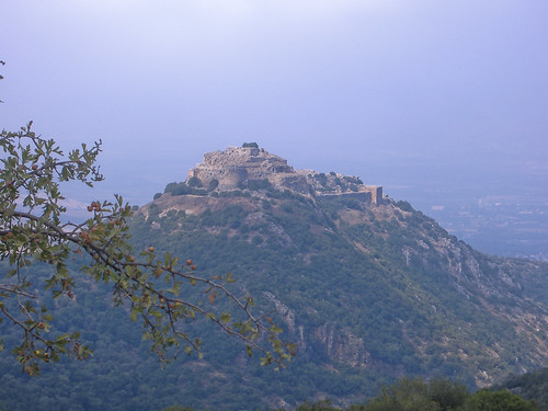 Nimrod Fortress | by Dina.