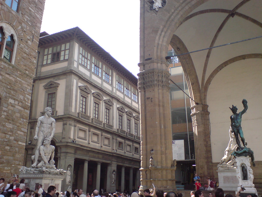 Image result for Uffizi