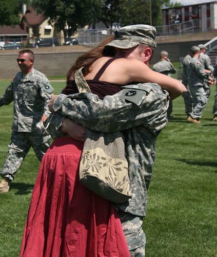 National Guard Homecoming (9) | by Poppyseed Bandits