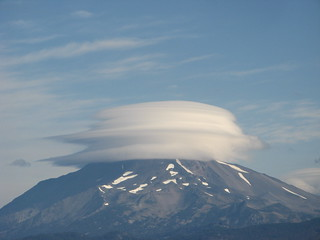 Lenticular Cloud(s) | by ccindigirard