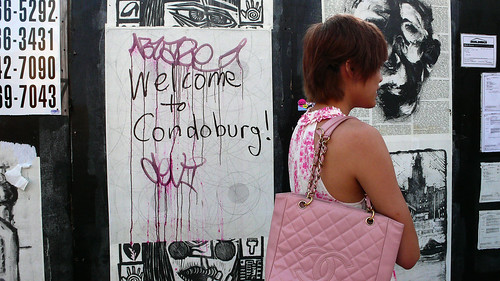 welcome to condoburg! | by noelani