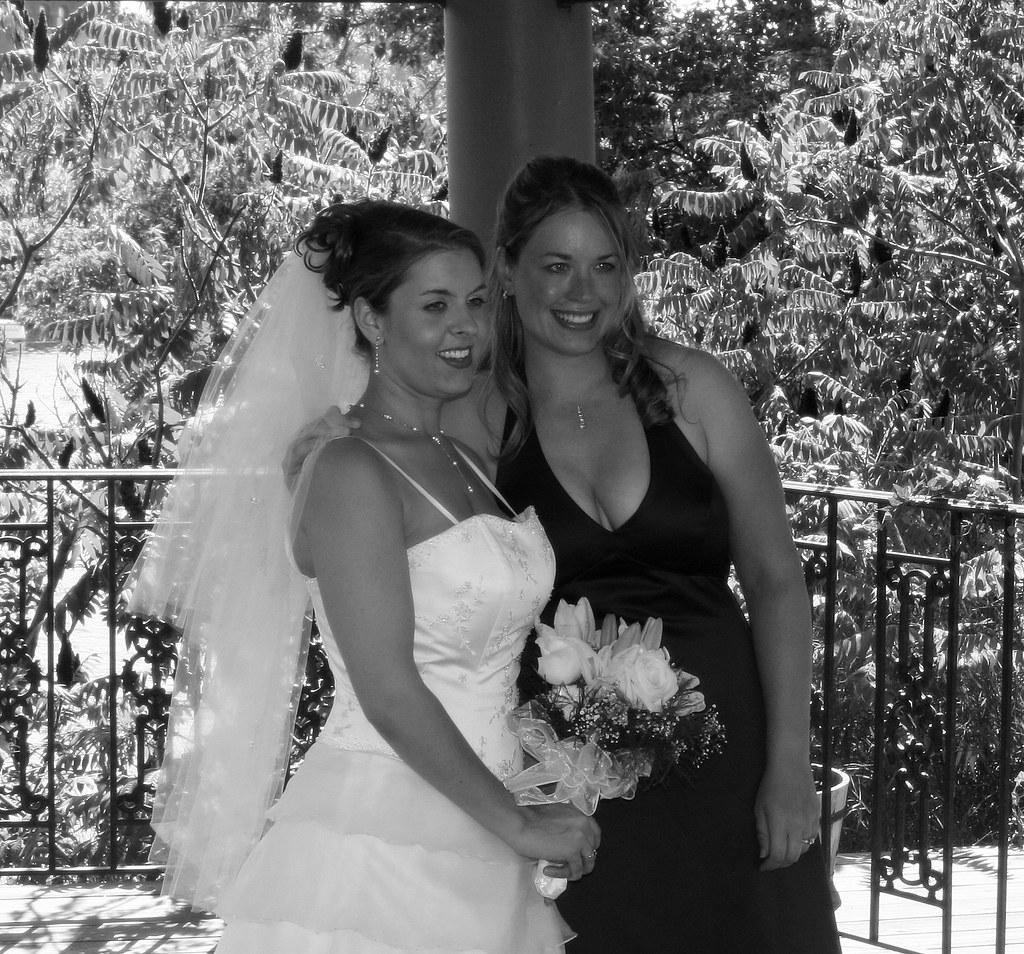My Sisters Wedding: My Sister's Wedding