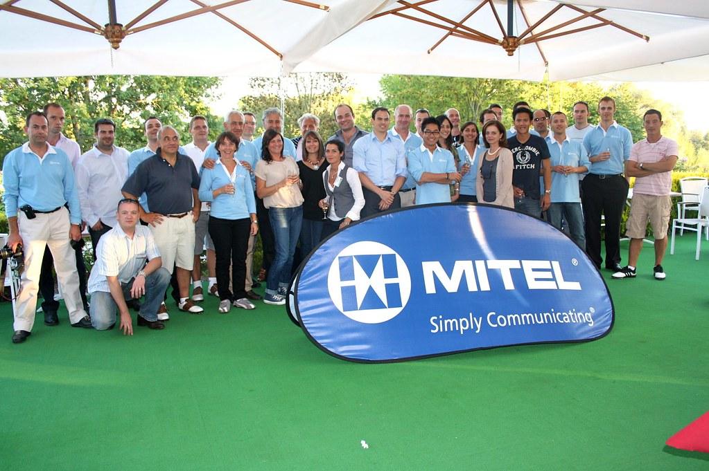 Mitel Partner Tour - Feucherolles - 21/09/2010 | Mitel Partn