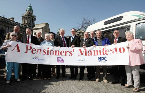 Age Sector Platform - Northern Ireland | by atlanticphilanthropies